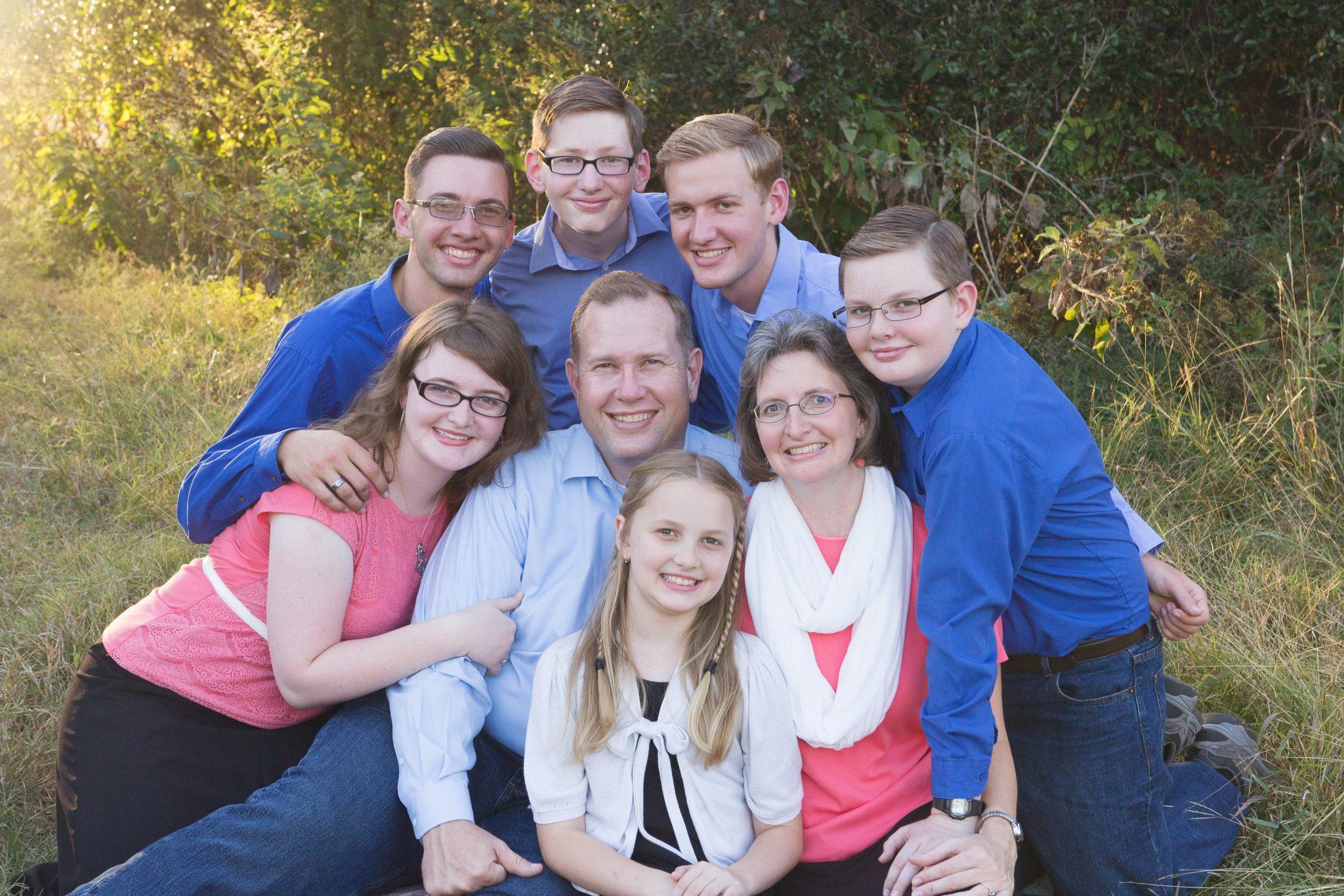 The Stensas Family 2016-0022